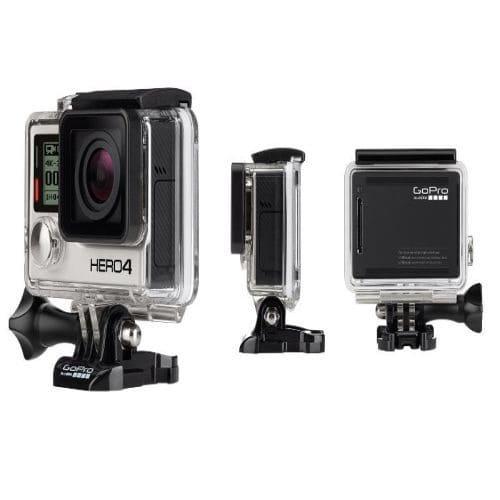 Камера для экстрима GoPro Hero4