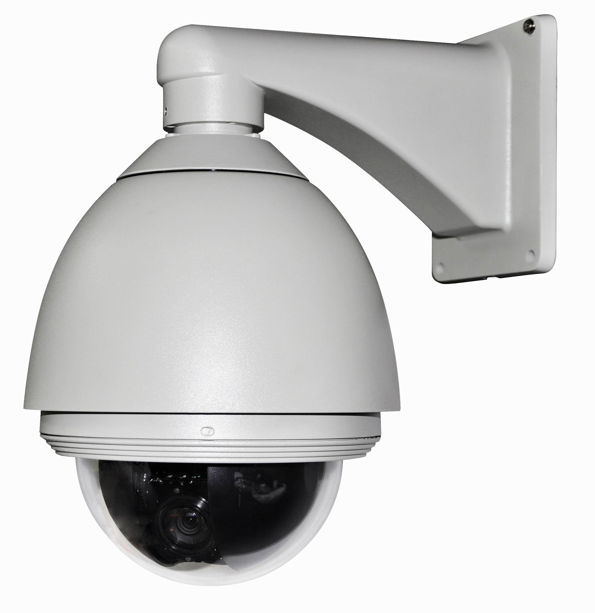 Камера PTZ поворотная IP