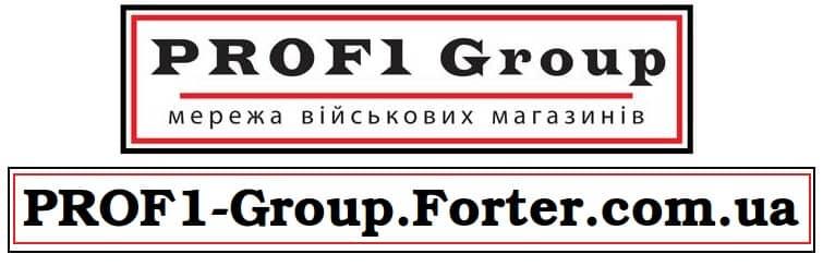Компания PROF1Group