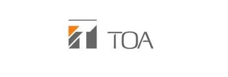 Компания TOA