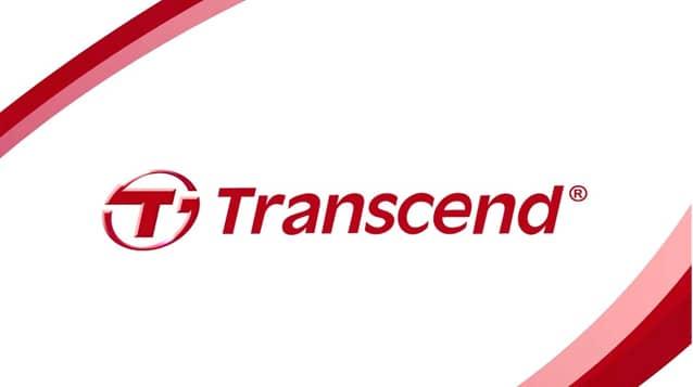 Компания Transcend