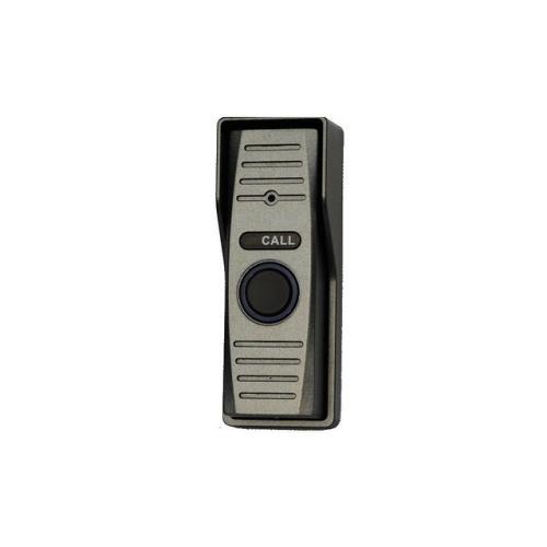 Антивандальная видеопанель Slinex ML-15 silver