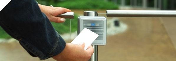 Системы контроля доступа и учёта времени