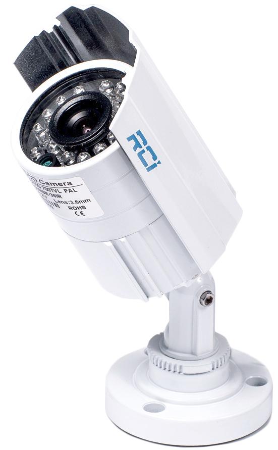 Видеокамера RBW55FHD-36IR