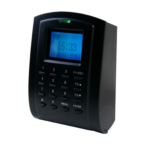 Терминал контроля доступа ZKTeco SC-103