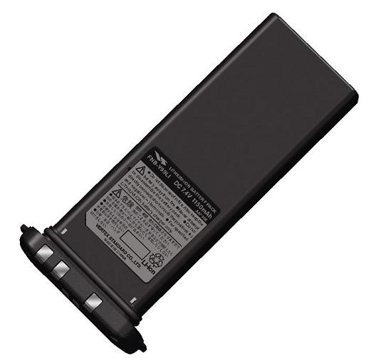 Аккумулятор для переносной рации