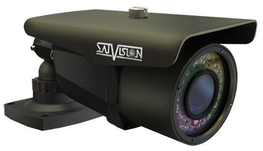 Антивандальная уличная видеокамера Sat Vision
