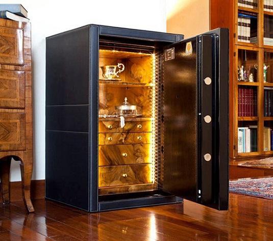 Домашний сейф
