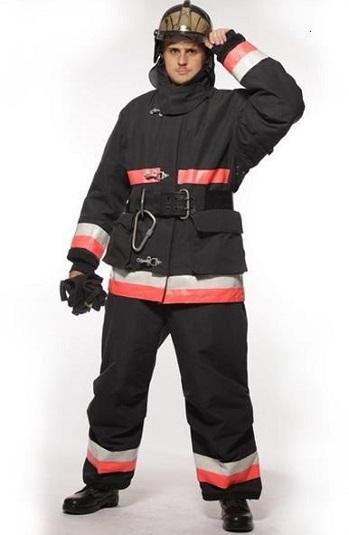Форма пожарного