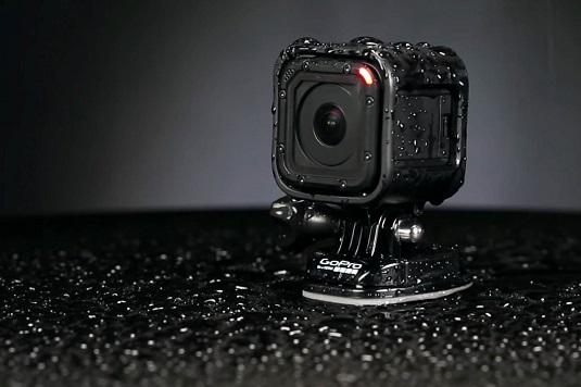 Камера Go Pro