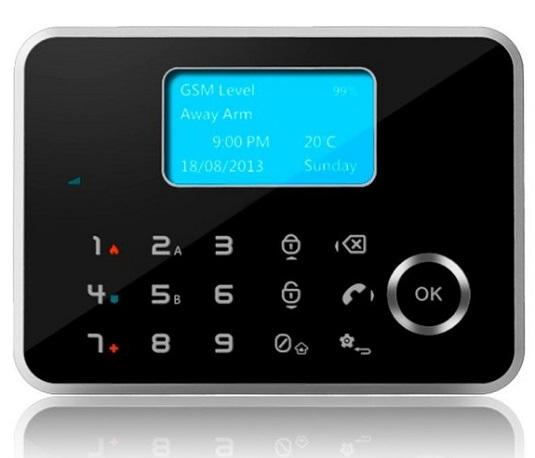 GSM-централь Altronics-850