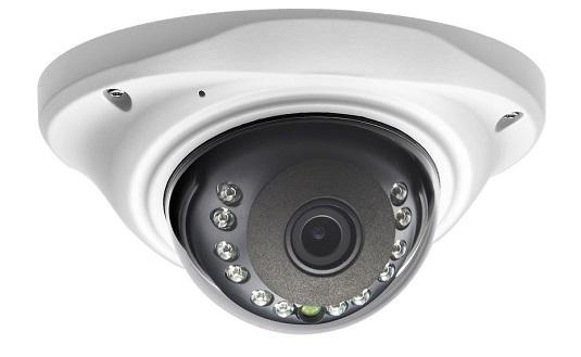 IP-камера Alert