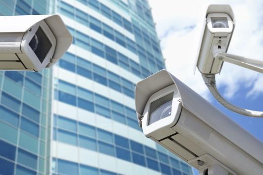 Камеры с повышенной защитой