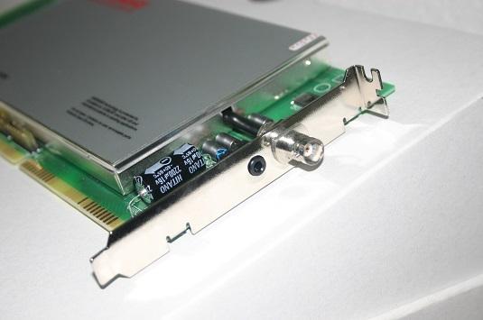 Компьютерный сканирующий приемник