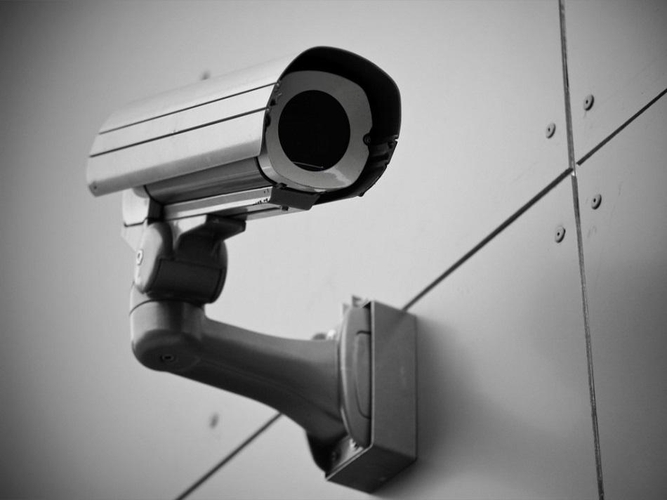 HD-CVI видеокамера