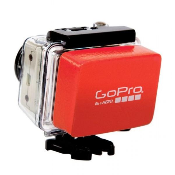 Корпус-поплавок для камеры HD Hero