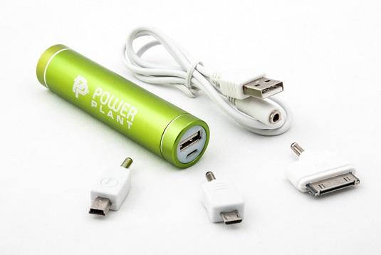 Портативное зарядное устройство для iPhone