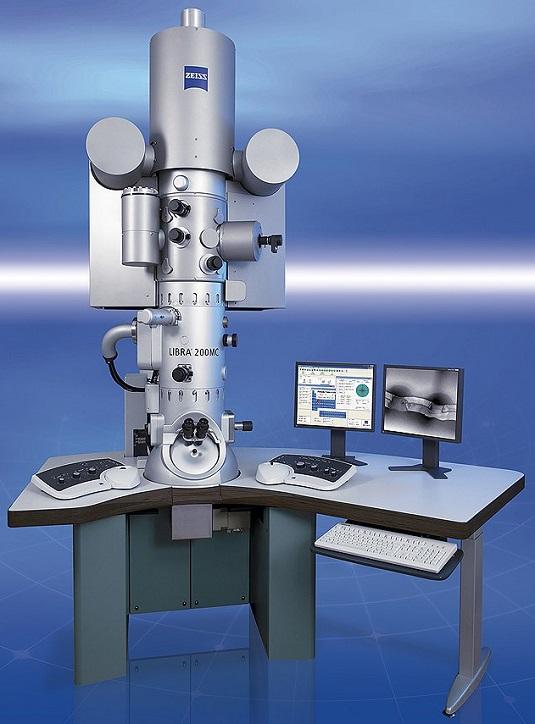 Рентгеновский микроскоп Libra