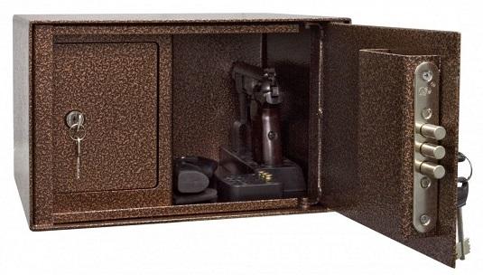 Сейф для хранения пистолета
