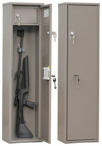 Сейф для нарезного оружия