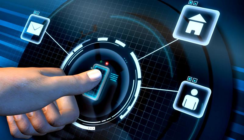 Биометриеская система доступа