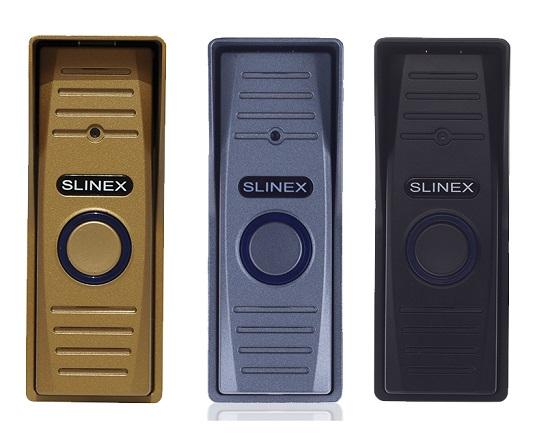 Видеопанели Slinex ML-15 HR