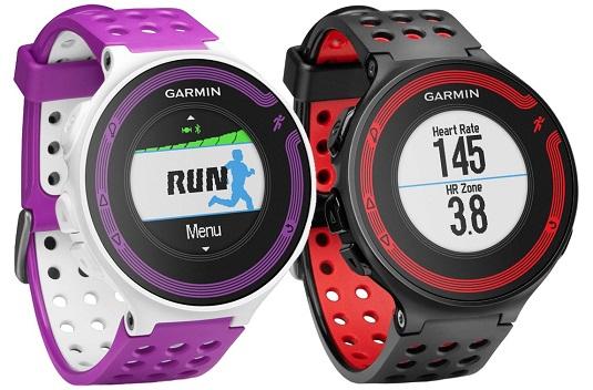 Спортивные GPS-часы