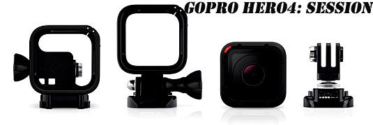 Экшн-камера GoPro