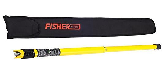 Металлоискатель Fisher Labs FPID-2100