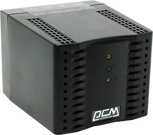 Стабилизатор напряжения Powercom