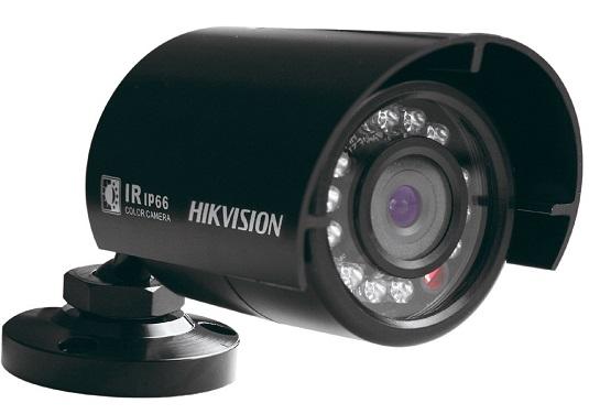 Видеокамера уличная Hikvision