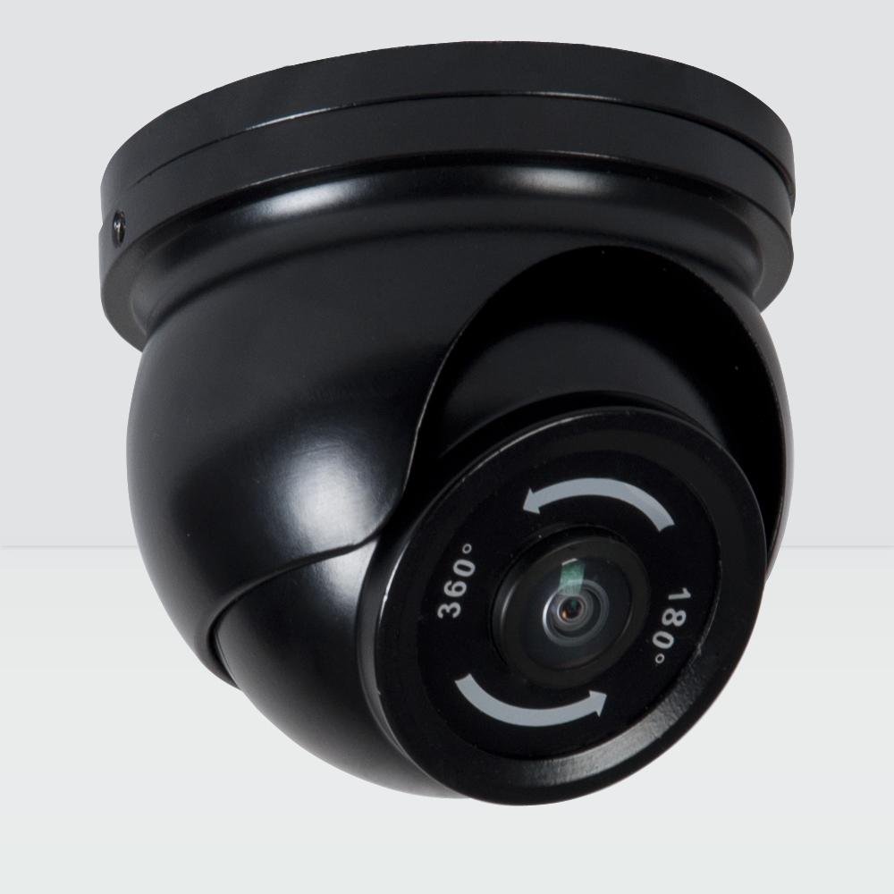 Купольная камера наблюдения CoVi Security FD-262S
