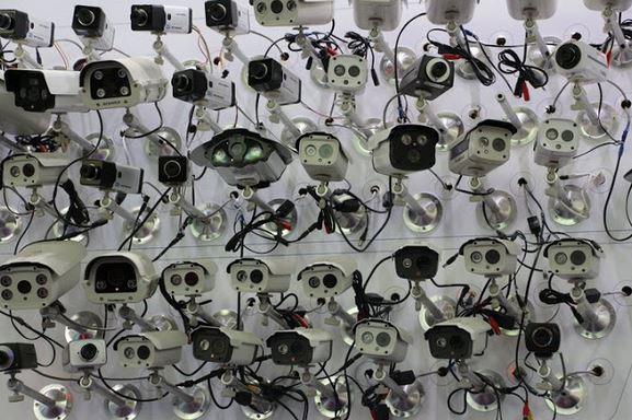 Ассортимент видеокамер