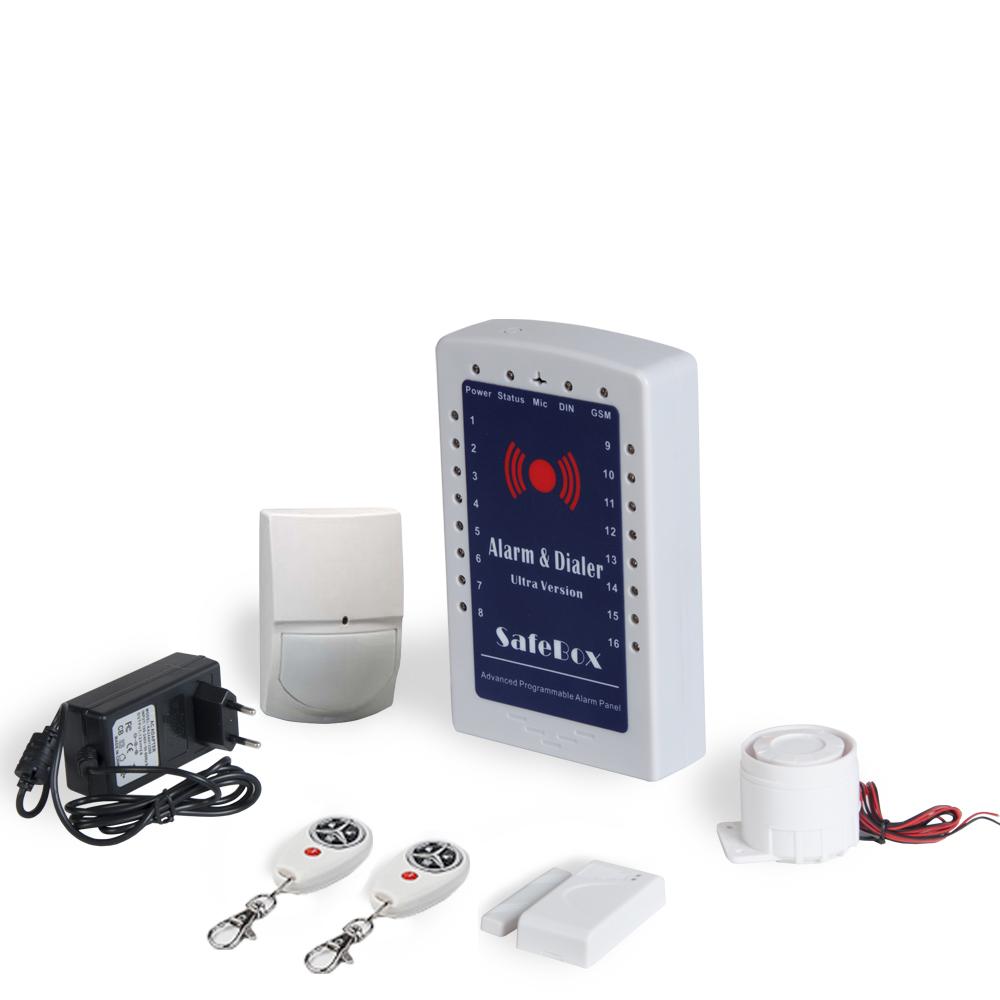 Altronics AL-91 KIT комплект сигнализации
