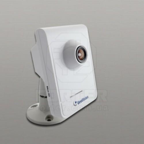 IP-камера наблюдения с детектором движения