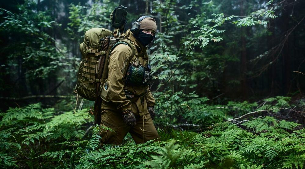 Амуниция А Лайн для охотника