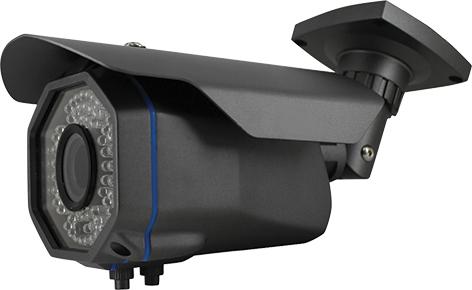 Уличная ИП-камера наблюдения
