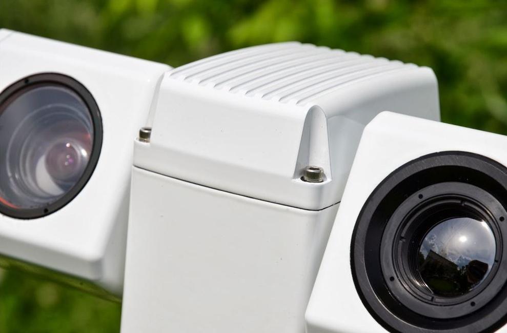 Камеры тепловизионного наблюдения