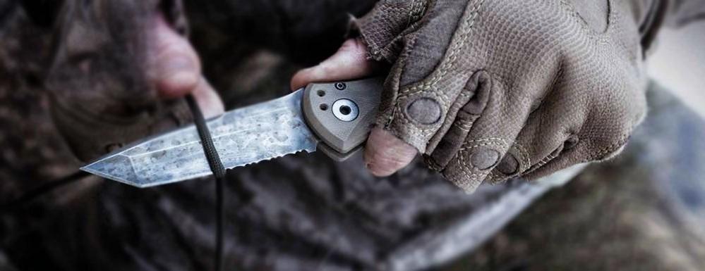 Туристический нож Гербер