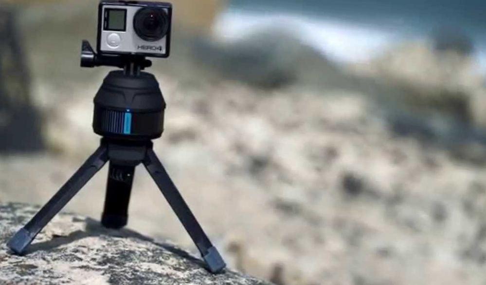Мини штатив для экшн камеры