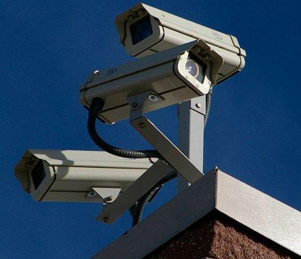 Камеры для проводного видеонаблюдения
