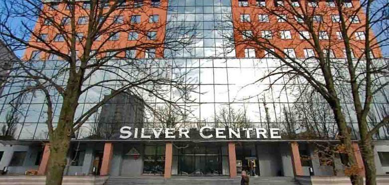 Фортер установил видеонаблюдение в БЦ Silver Center