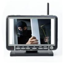 Запись с камер видеонаблюдения