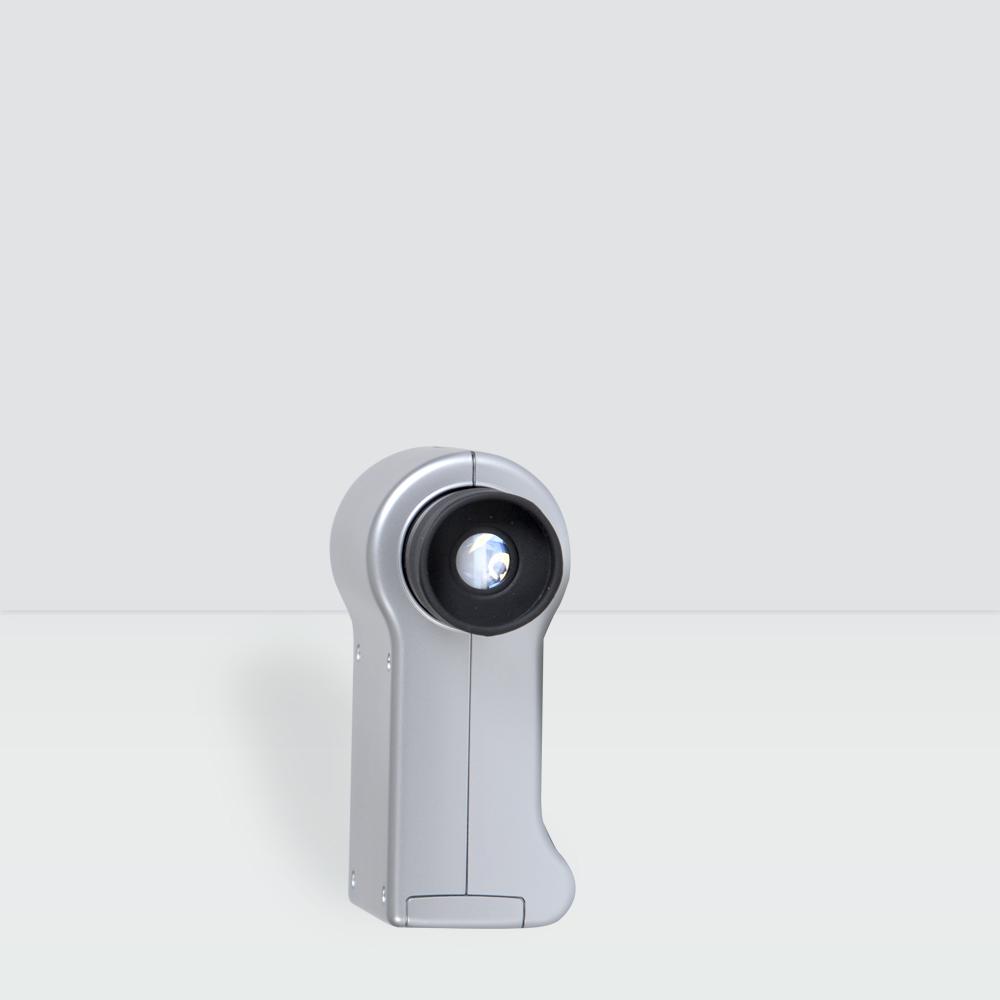 Лазерный детектор