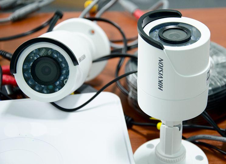 Камеры видеонаблюдения для готового комплекта