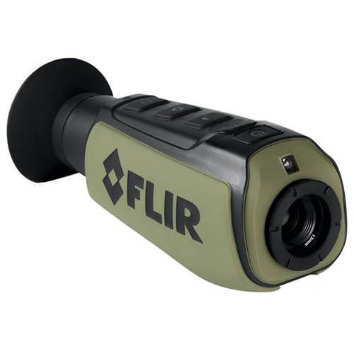 Тепловизионная камера Флир
