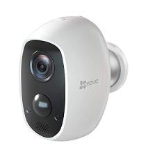 автономная камера видеонаблюдения