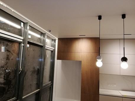 видеокамера на кухне