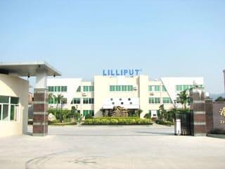 Офис компании Lilliput