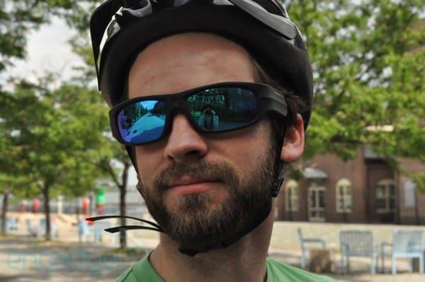 Очки с камерой Pivothead